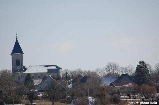 clocher du Village